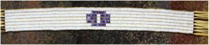 Dish With One Spoon Wampum
