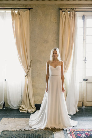 Bridal Sample Sale Alexandra Grecco