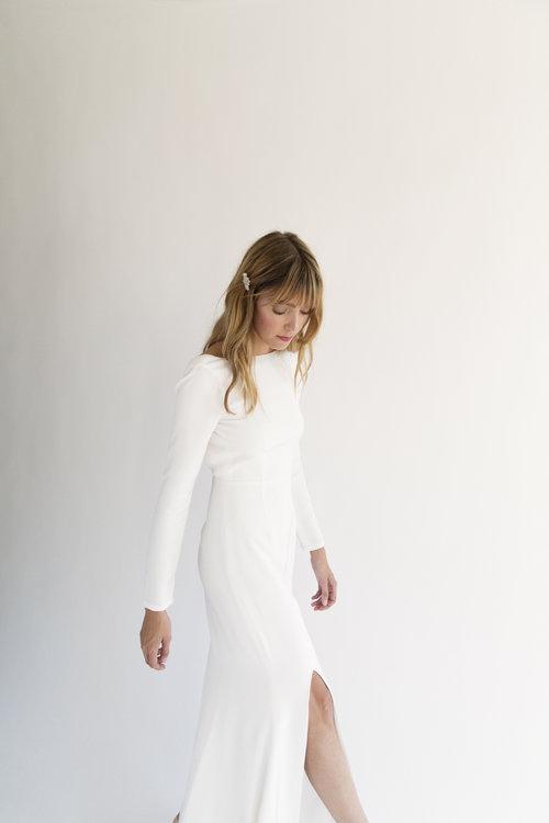 Gemma Gown | Final Sale — Alexandra Grecco