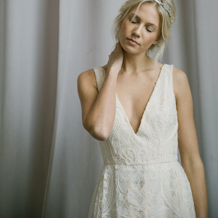 Bridal Sample Sale — Alexandra Grecco