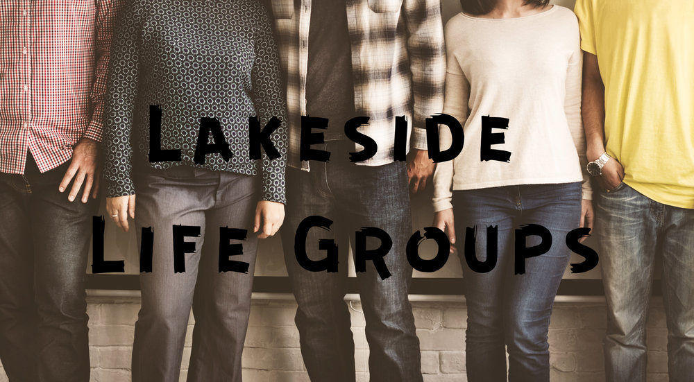 Life Groups -