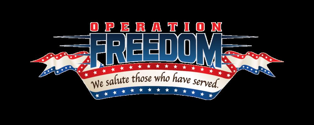 Op Freedom