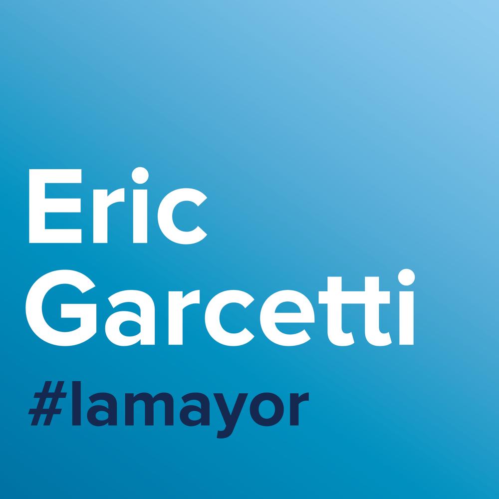 Mayor of LA