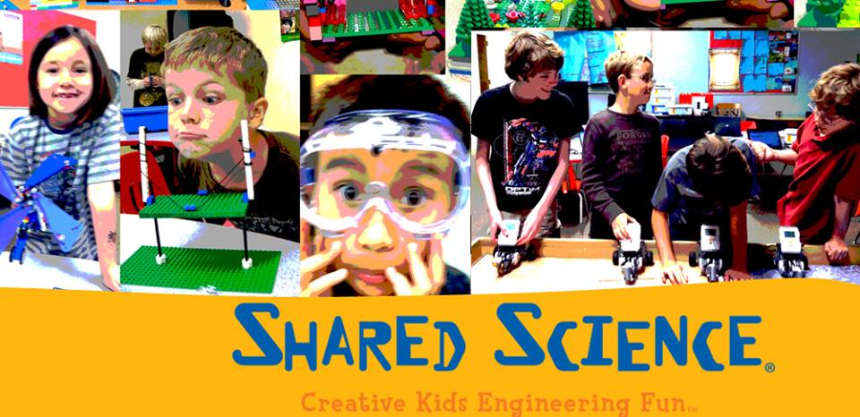 Shared Science Los Angeles STEM Organization