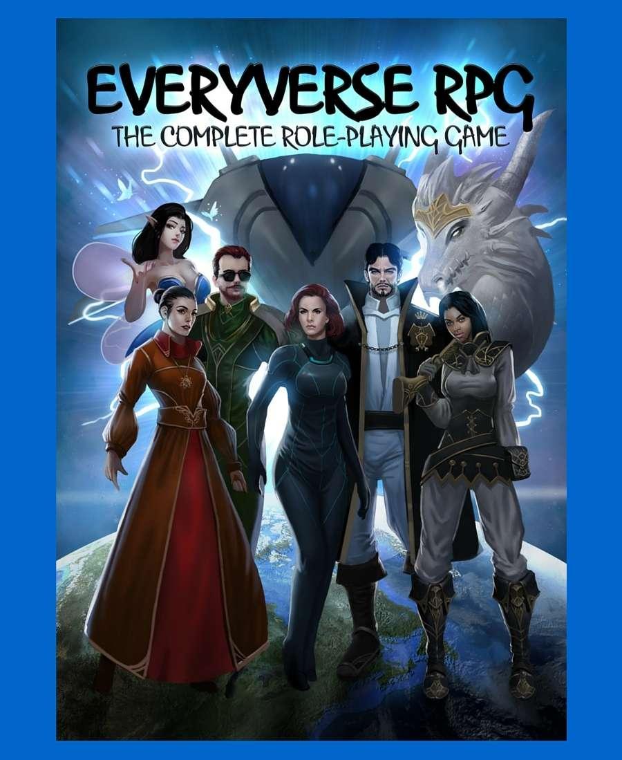 Everyverse RPG