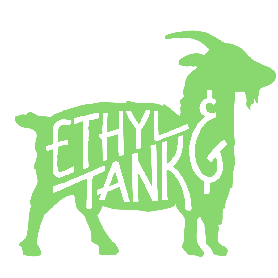 ethyl and tank