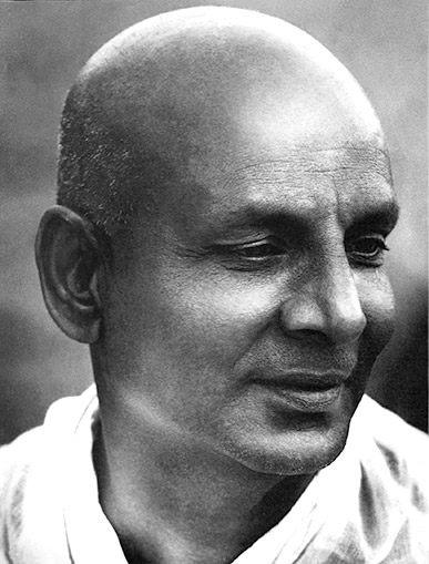 H.H. Shri Swami Sivananda Saraswati