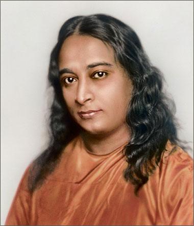 H.H. Shri Swami Paramhansa Yogananda