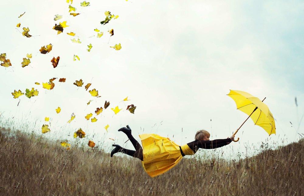 Where creativity Thrives -