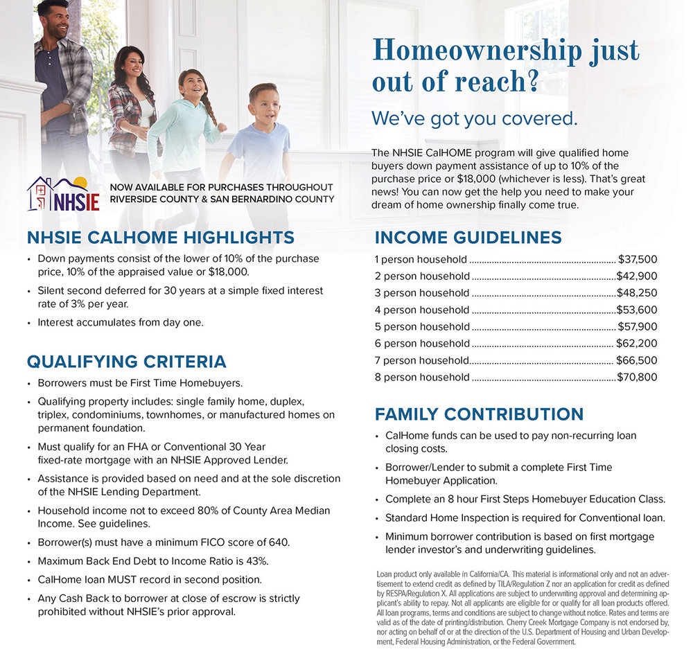 Down Payment Assistance - CA - CalHOME - Email.jpg