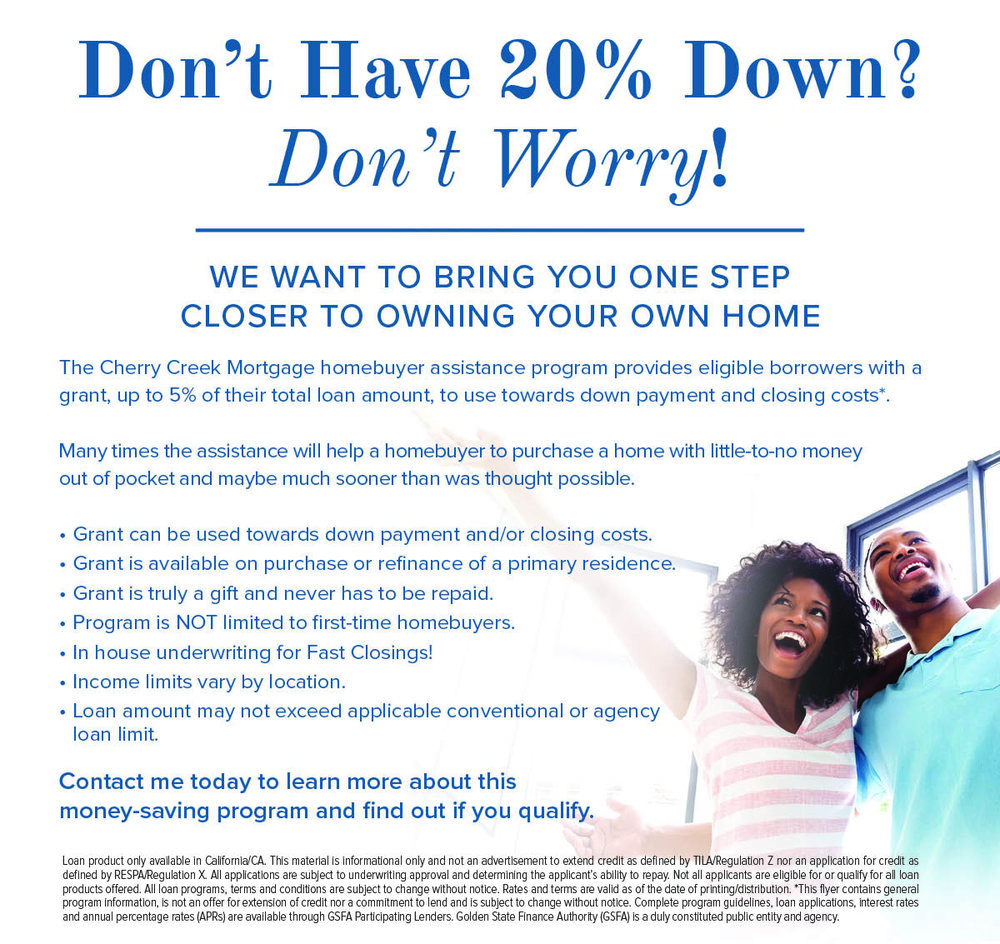 Down Payment Assistance - CA - GSFA - Email.jpg