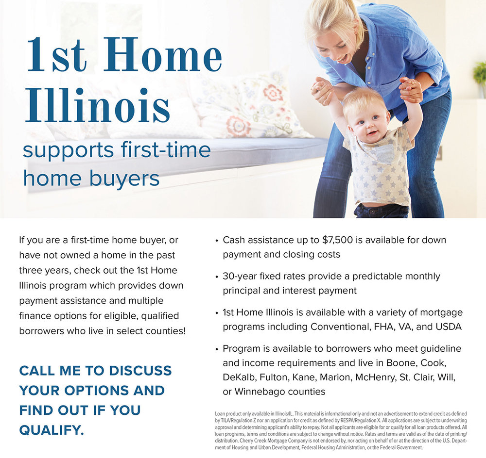Down Payment Assistance - IL - Illinois Housing - Email.jpg