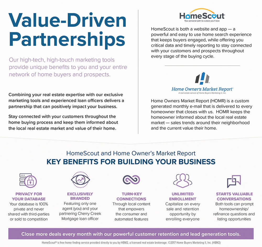 HomeScout - Referral Only - HOMR - Value Driven Partnerships - ActOn.jpg