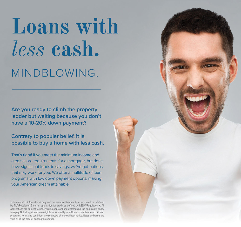 Low Down Payment - Loans with Less Cash - Mindblown - ActOn.jpg