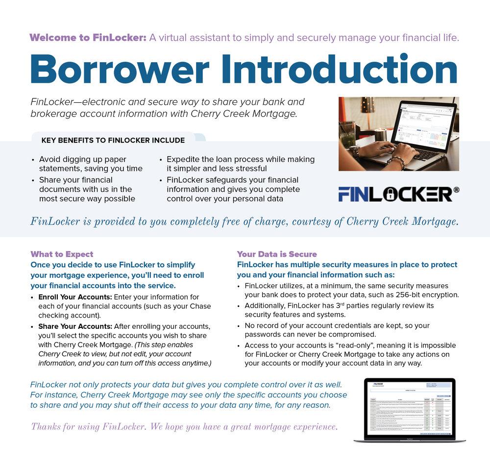 Mortgage Process - FinLocker - Reasons to Use - OSI.jpg