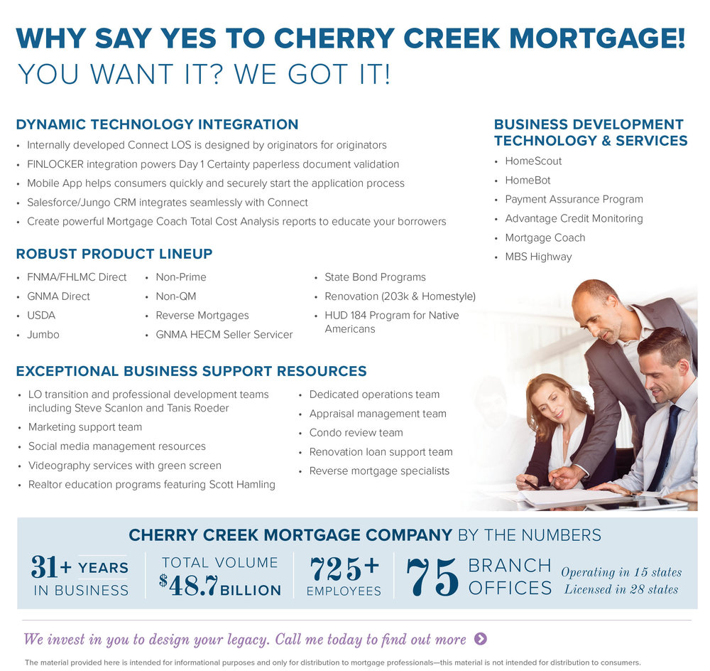 Recruiting - Yes to Cherry Creek Mortgage - OSI.jpg