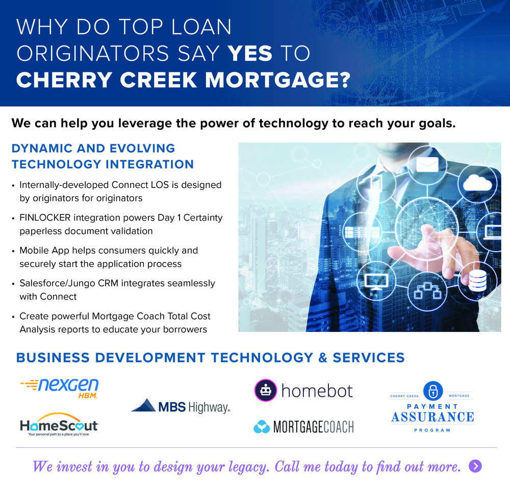 Recruiting - Yes to Cherry Creek Mortgage - Company Culture.jpg