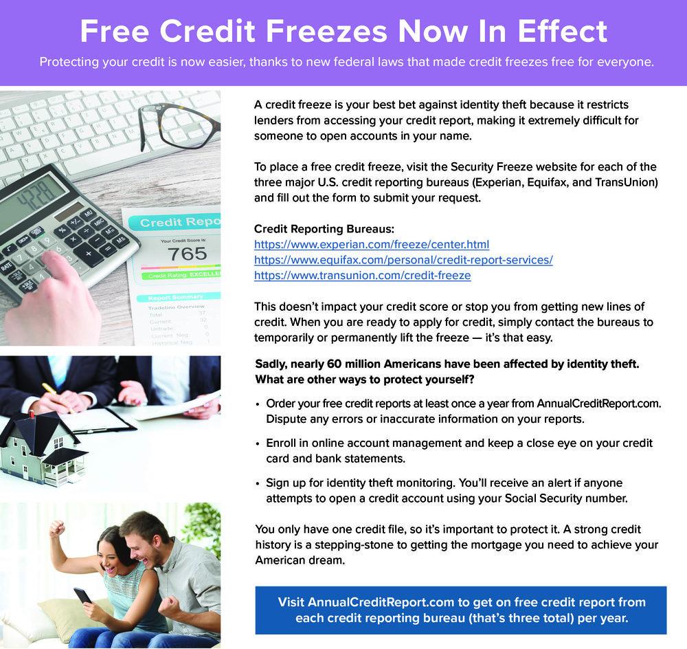 Mortgage Process - Free Credit Freezes - OSI.jpg
