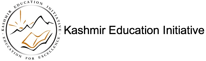 Kashmir Education Initiative