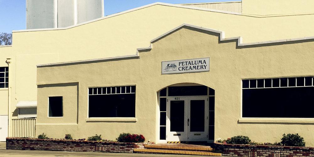 Copy of Petaluma Creamery