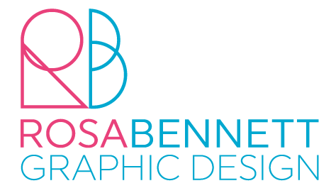 Rosa Bennett Graphic Design
