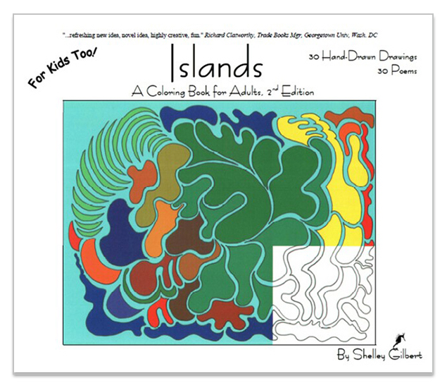 Islands 2nd Edition