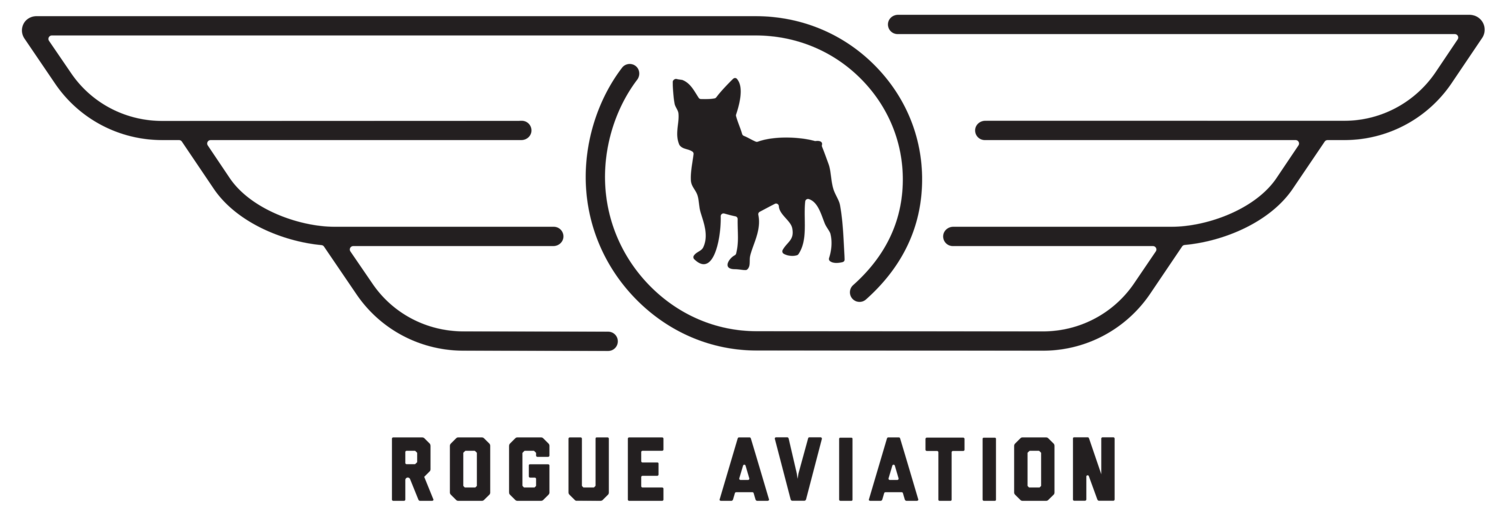 Rogue Aviation