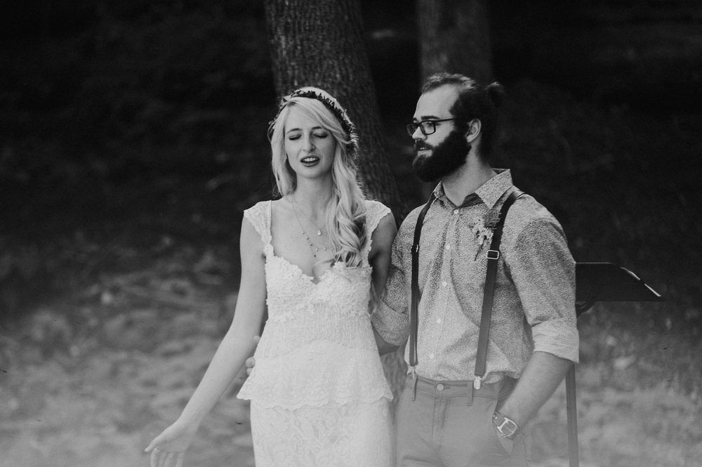Pieces: Reflections from a Single Wedding Photographer | Delight & Be Blog
