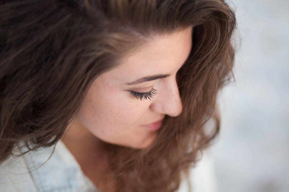 To The Girl Facing Mental Illness Every Day | Delight & Be Blog