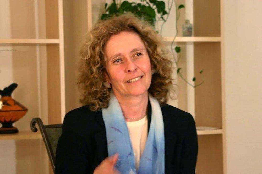 第一個吃螃蟹的人——法輪功學員訴江案原告律師泰瑞‧馬什博士(Dr. Terri Marsh)