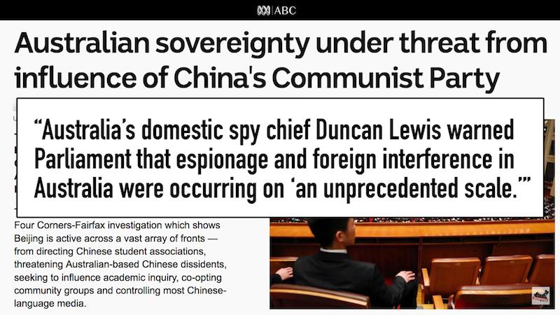 ©YouTube Screenshot | China Uncensored
