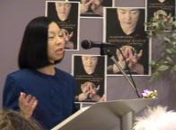 前ABC電臺駐北京特約記者Helene Chung Martin