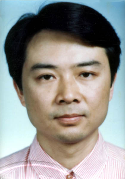 Wang Chan, Tortured to Death at 39. 死於迫害的法輪功學員王潺