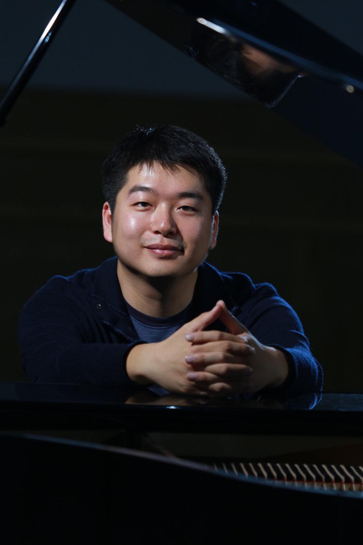 Tony Chen – Composer (photo credit: https://tonychenmusic.com/bio/)