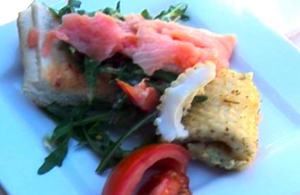 全澳最好吃的海鮮。