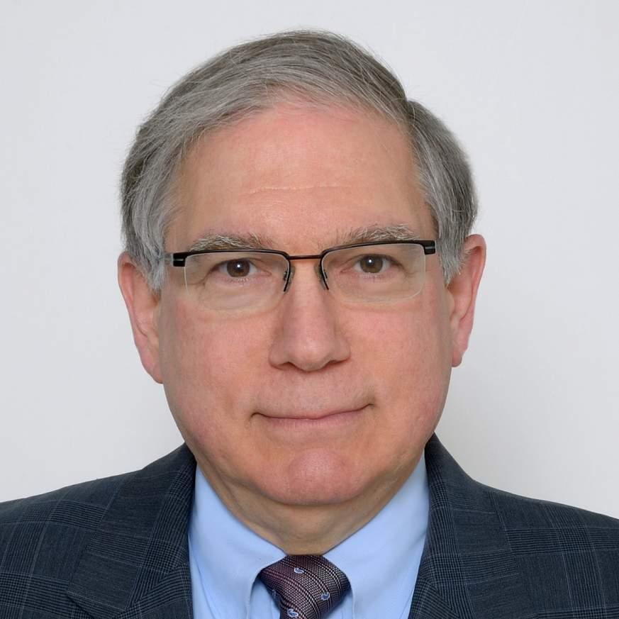 Lawrence Tabak, principal deputy director NIH. (NIH)