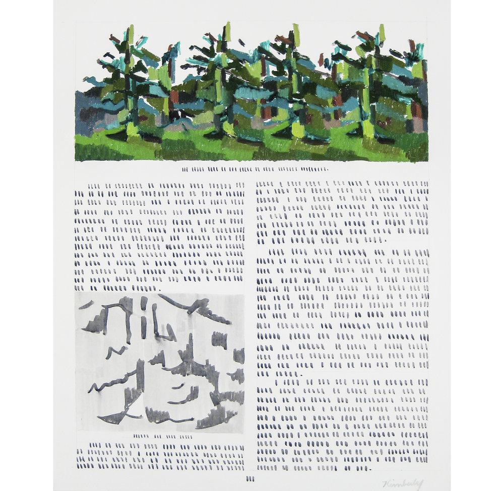Treeprint