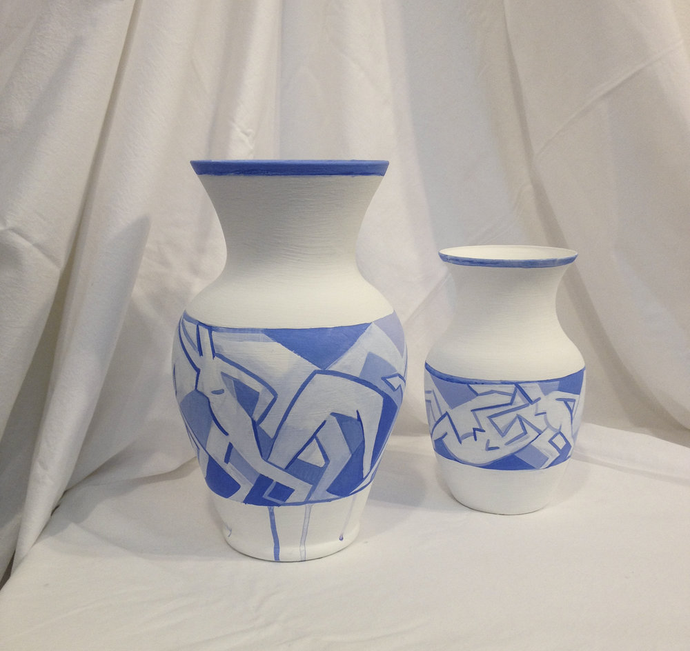 Oracle Vases