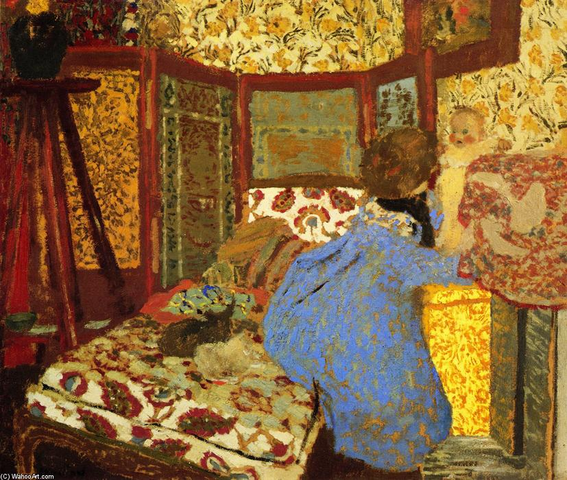 Edouard-Vuillard-Woman-in-Blue-with-Child.JPG