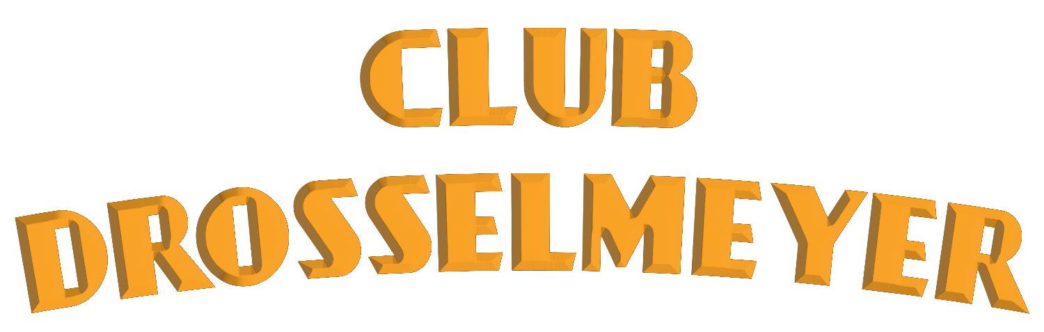 Club Drosselmeyer