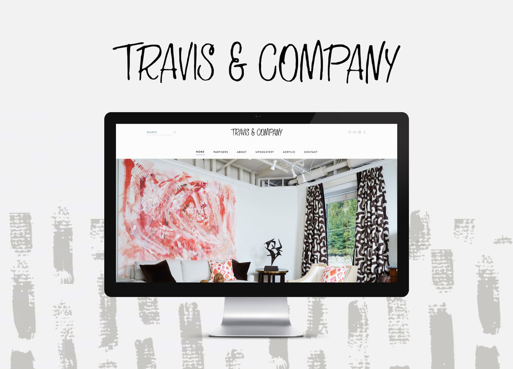 Travis And Company -