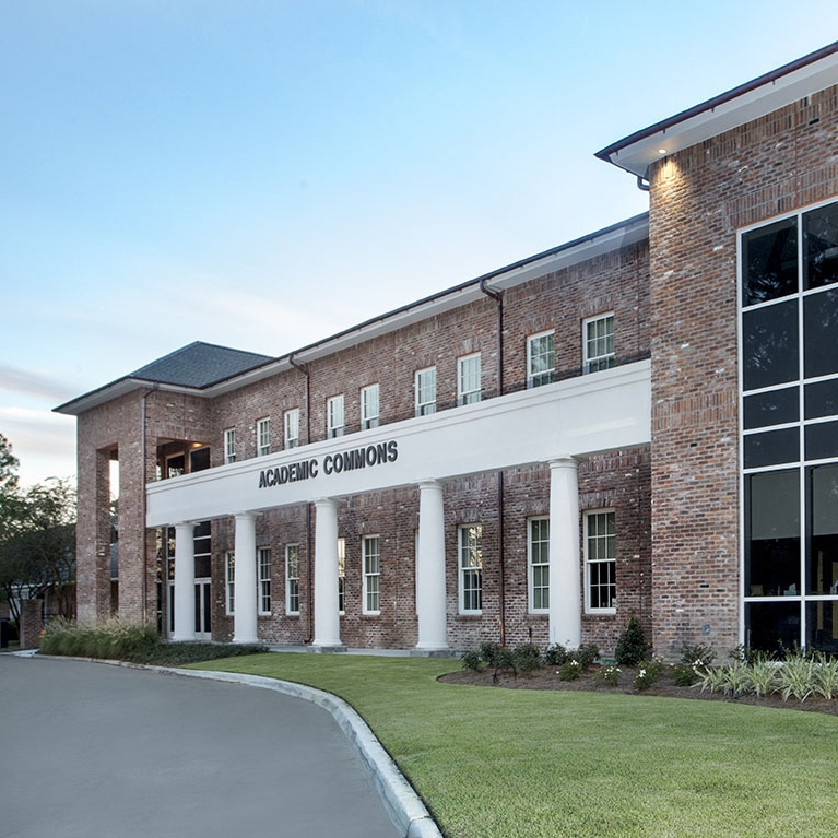 Academic Commons Episcopal School