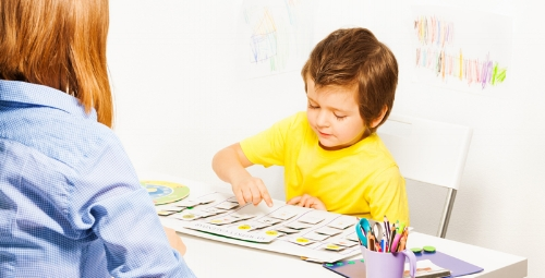 Effective outpatient Occupational and Speech-Language Therapists that care. -