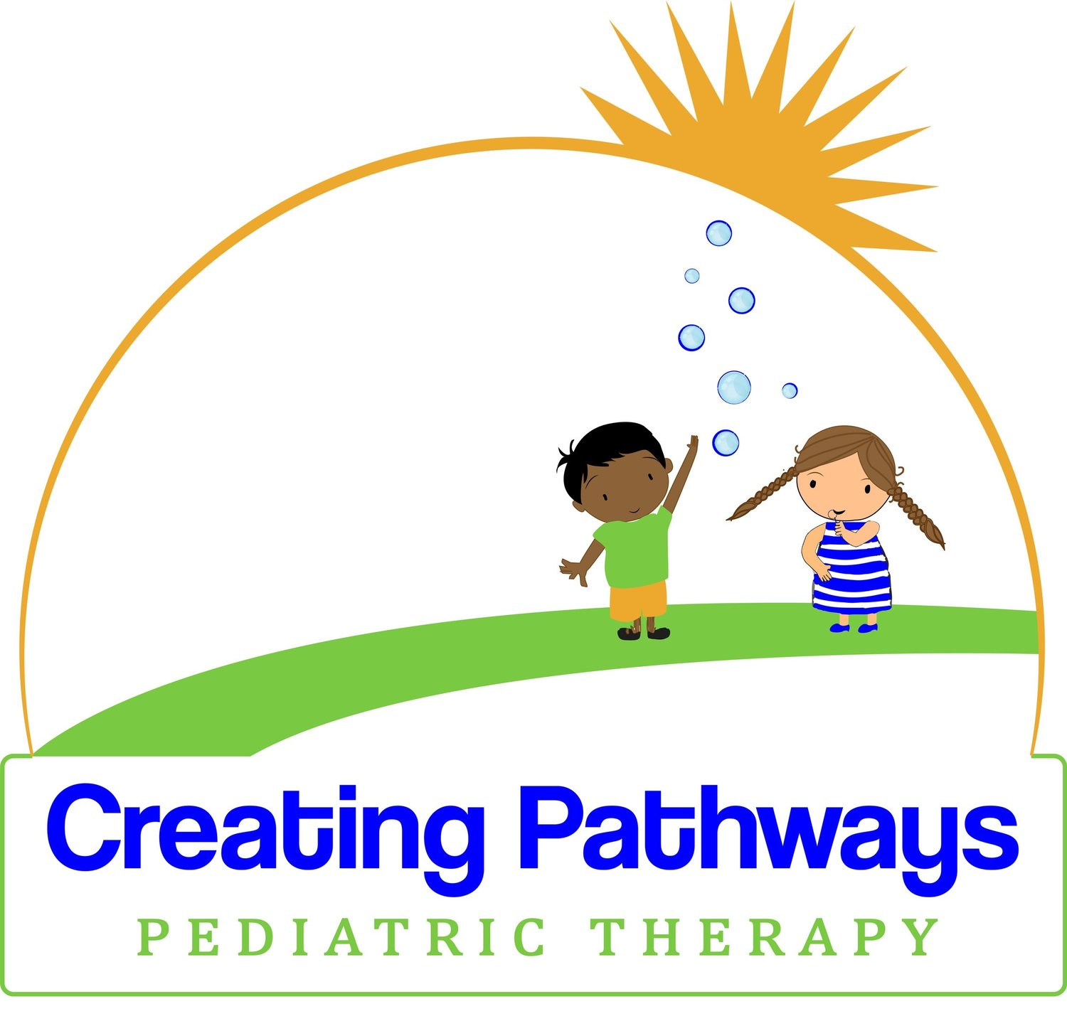 Creating Pathways Therapy