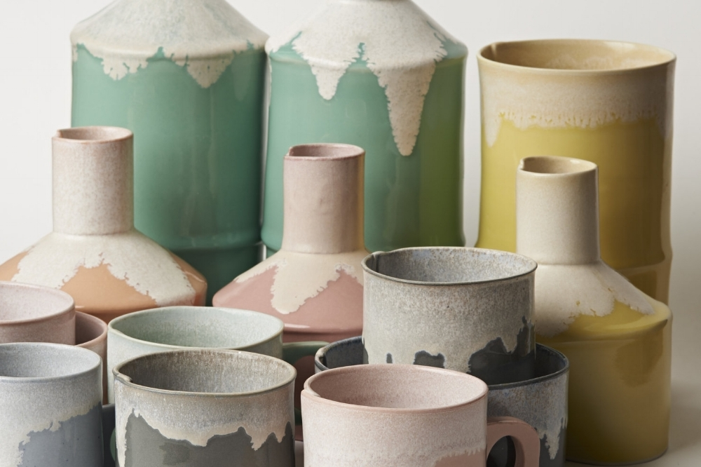 WILCOXSON CERAMICS / Brooklyn