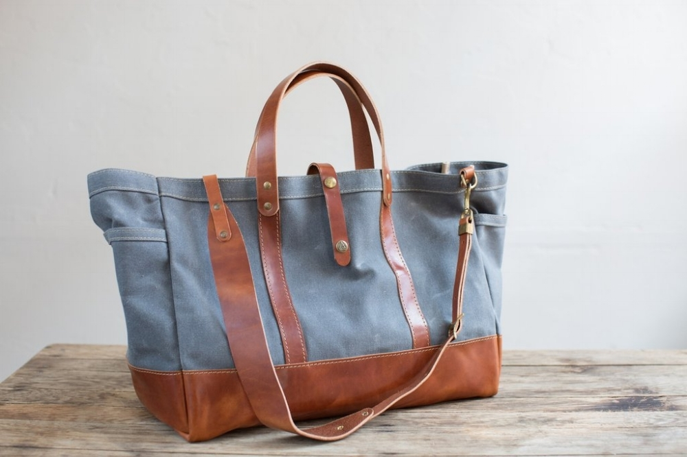 ARTIFACT BAG CO. / Nebraska