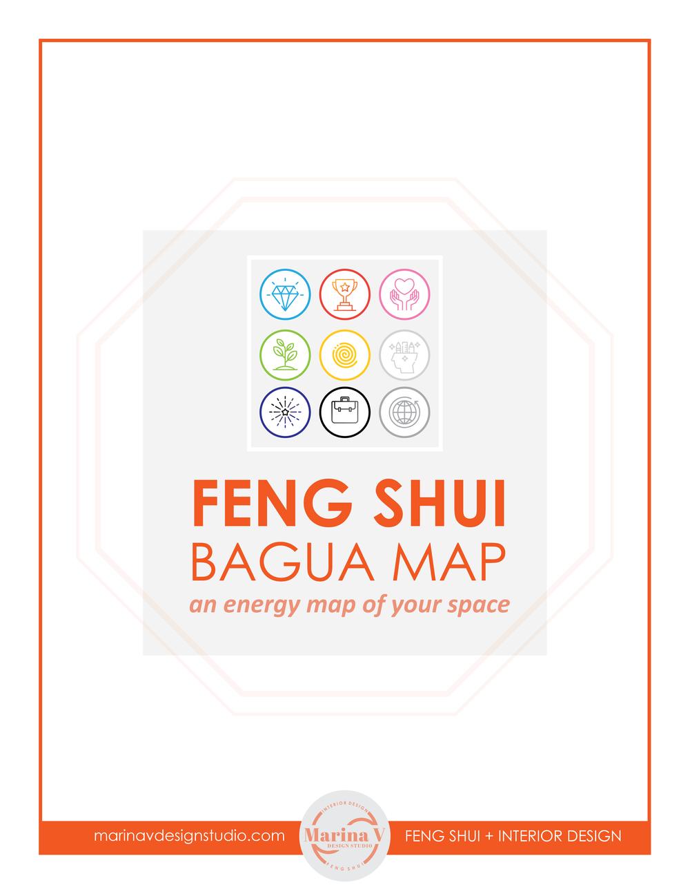 MarinaVDesignStudio Bagua Map