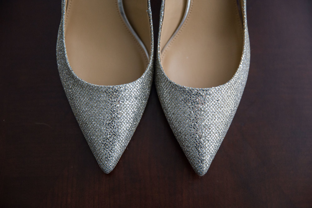 These shoes are probably perfect for  someone . They just weren't meant for me.