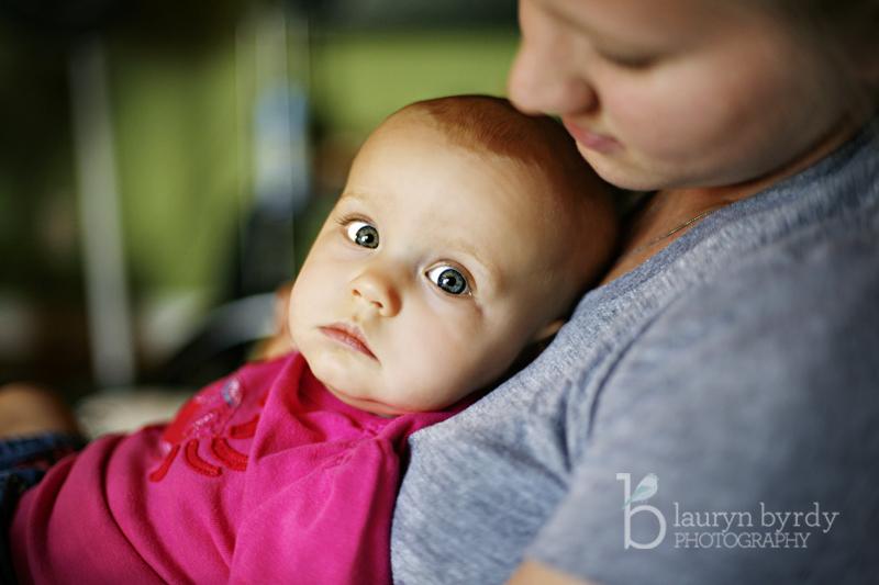 Baby Portraits_Columbus Ohio Family Photographer