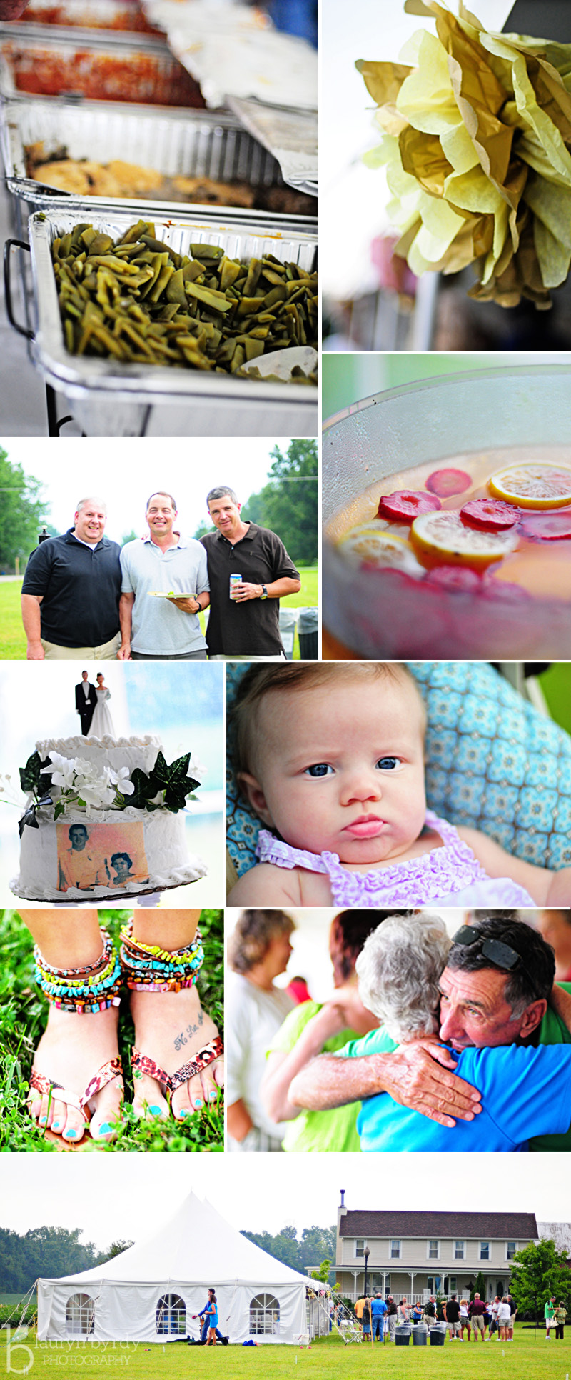 Family Reunion_Columbus Ohio Event Photographer